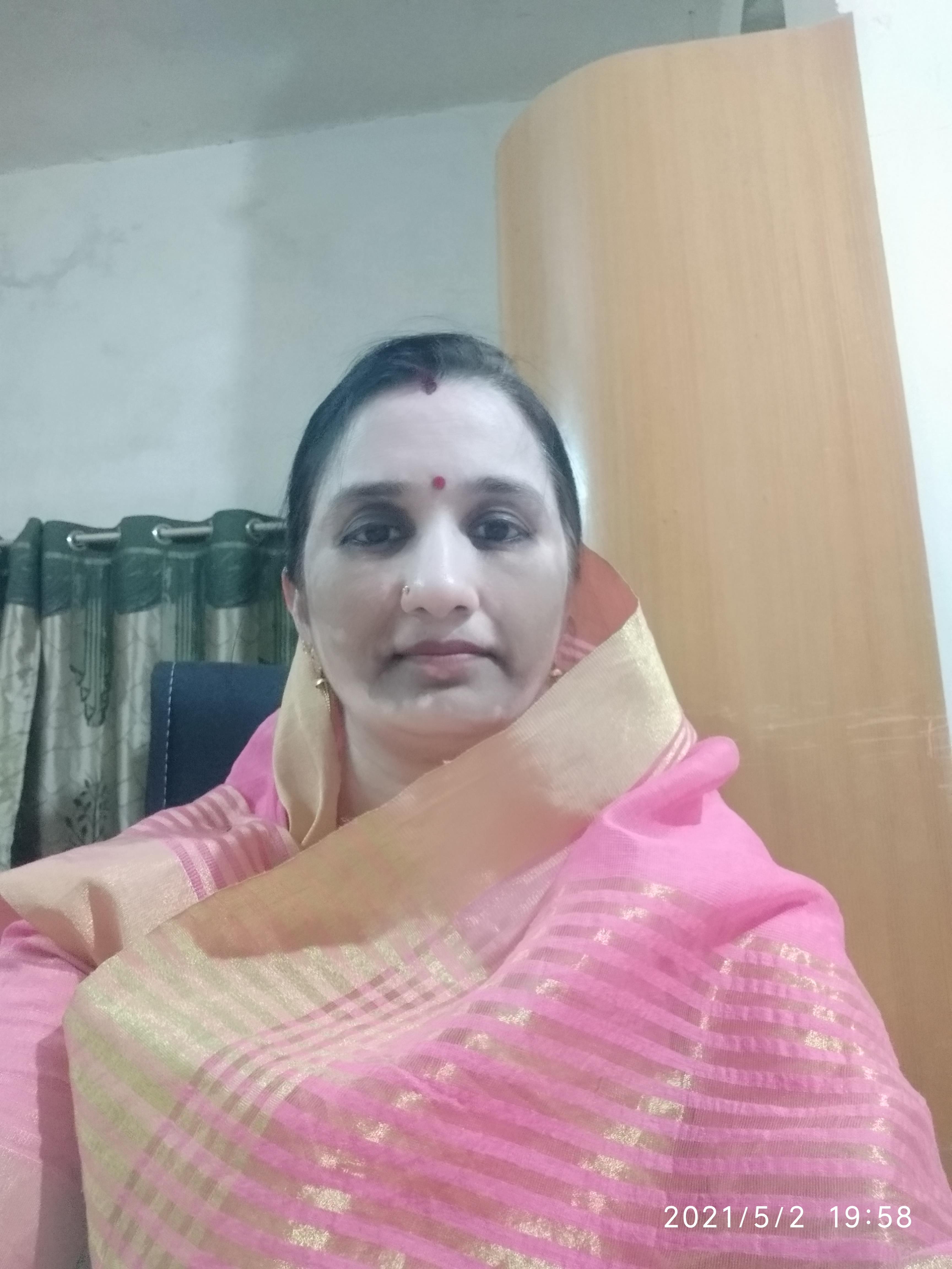 Anjali Gunjan nayak