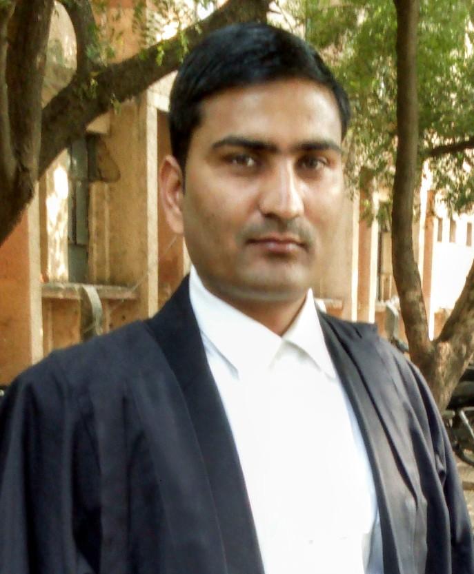 Adv. Sachin Sahay Shrivastava