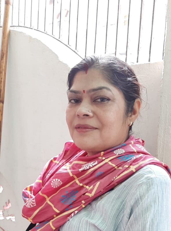 Mrs. Archana Tiwari