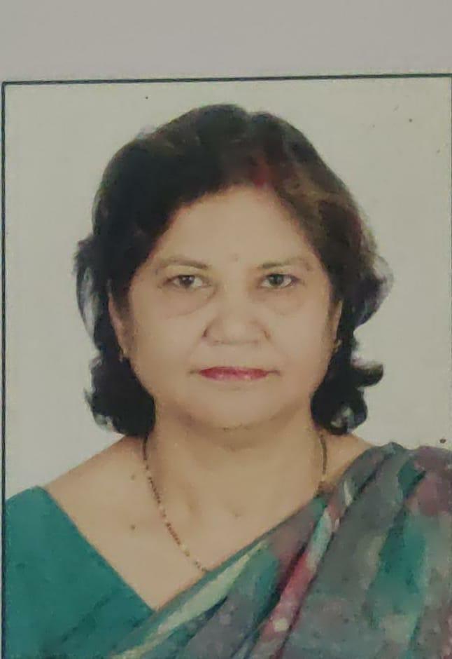 Vimla Khare