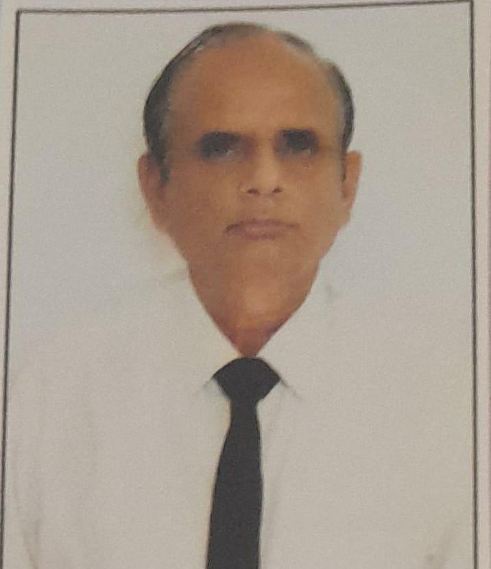 Shiv Narayan Khare