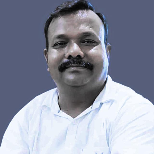 Sunil Shrivastava