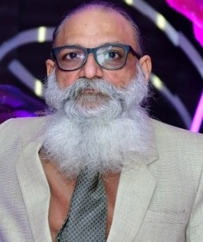 Vinod Kumar Agarwal