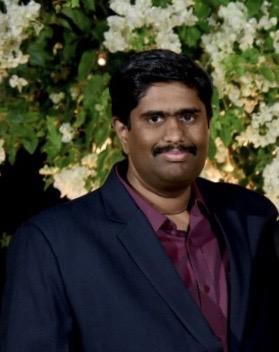 Nishant Sasidharan