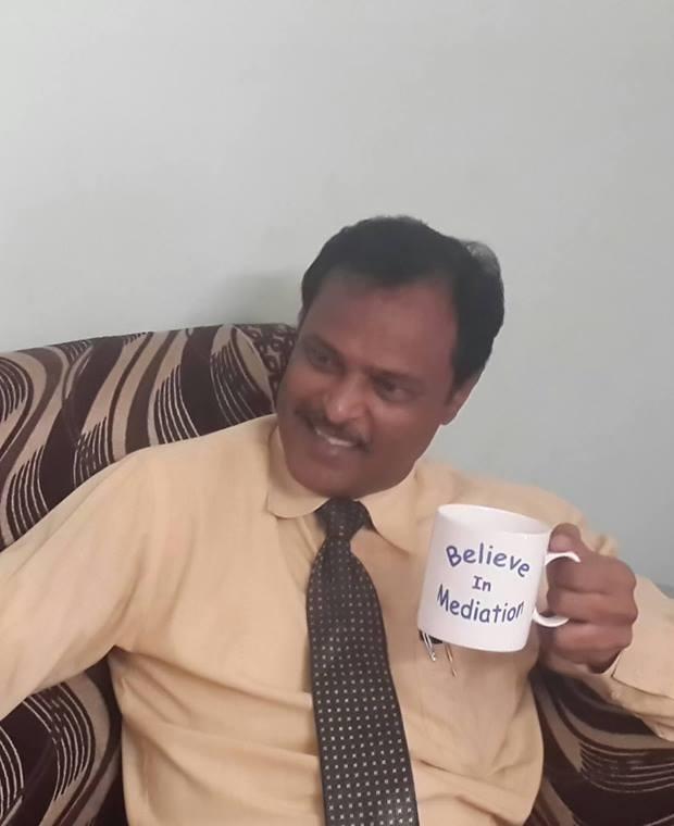 Shahid Mohammad