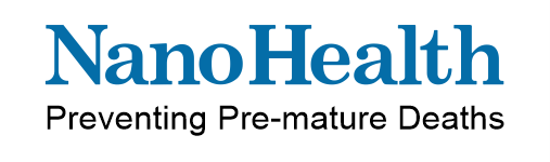 Nano Health Logo