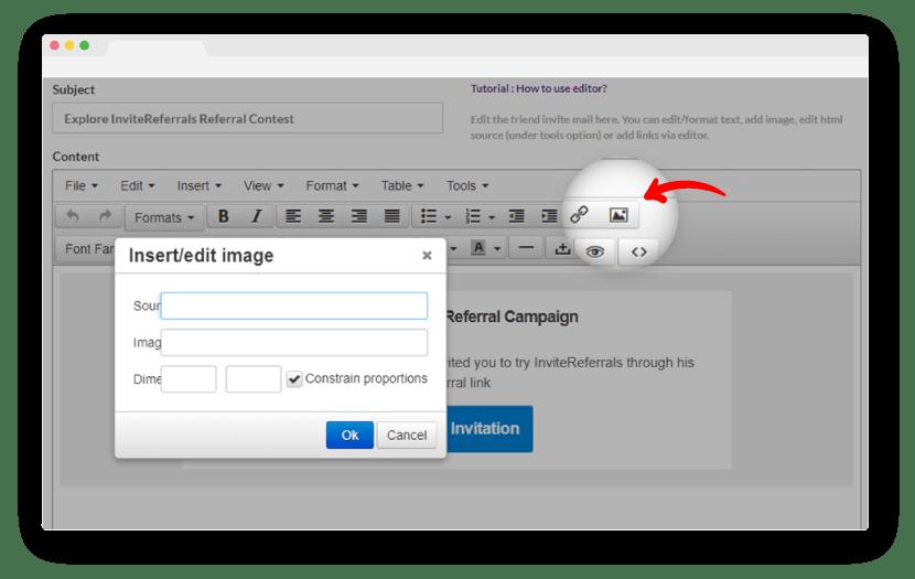 image editor