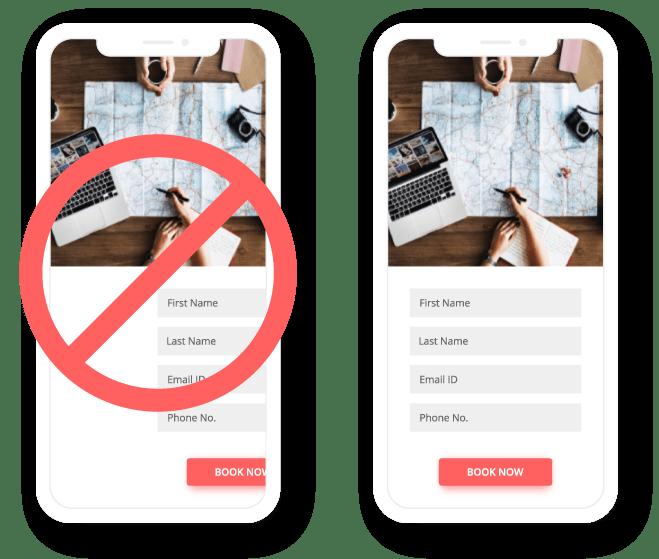 Mobile -friendly website
