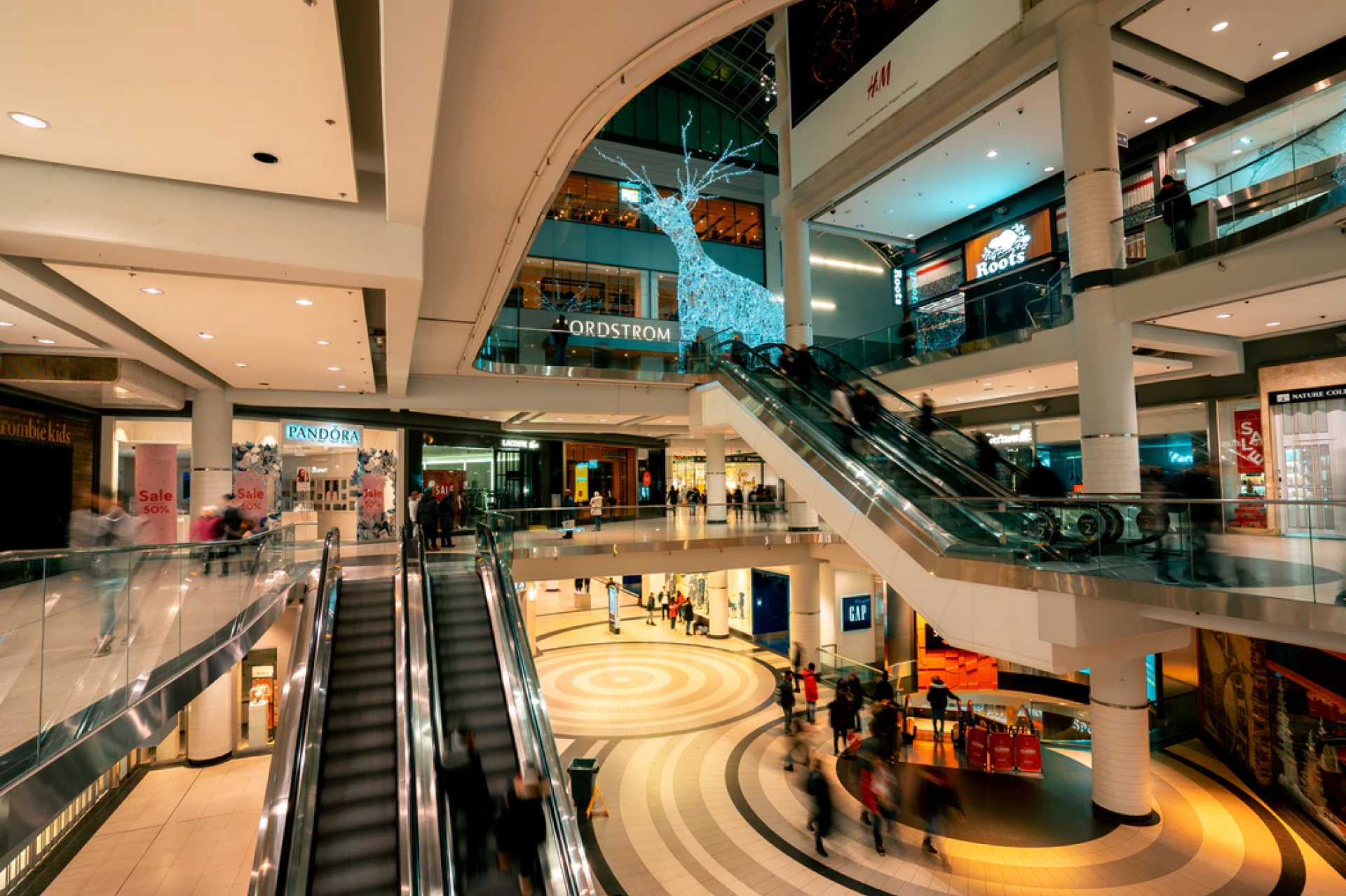 Shopping In Times Of E-Commerce Portals - Implications Of IP Exhaustion