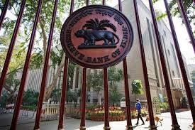 Reserve Bank of India's initiative to safeguard the Economy