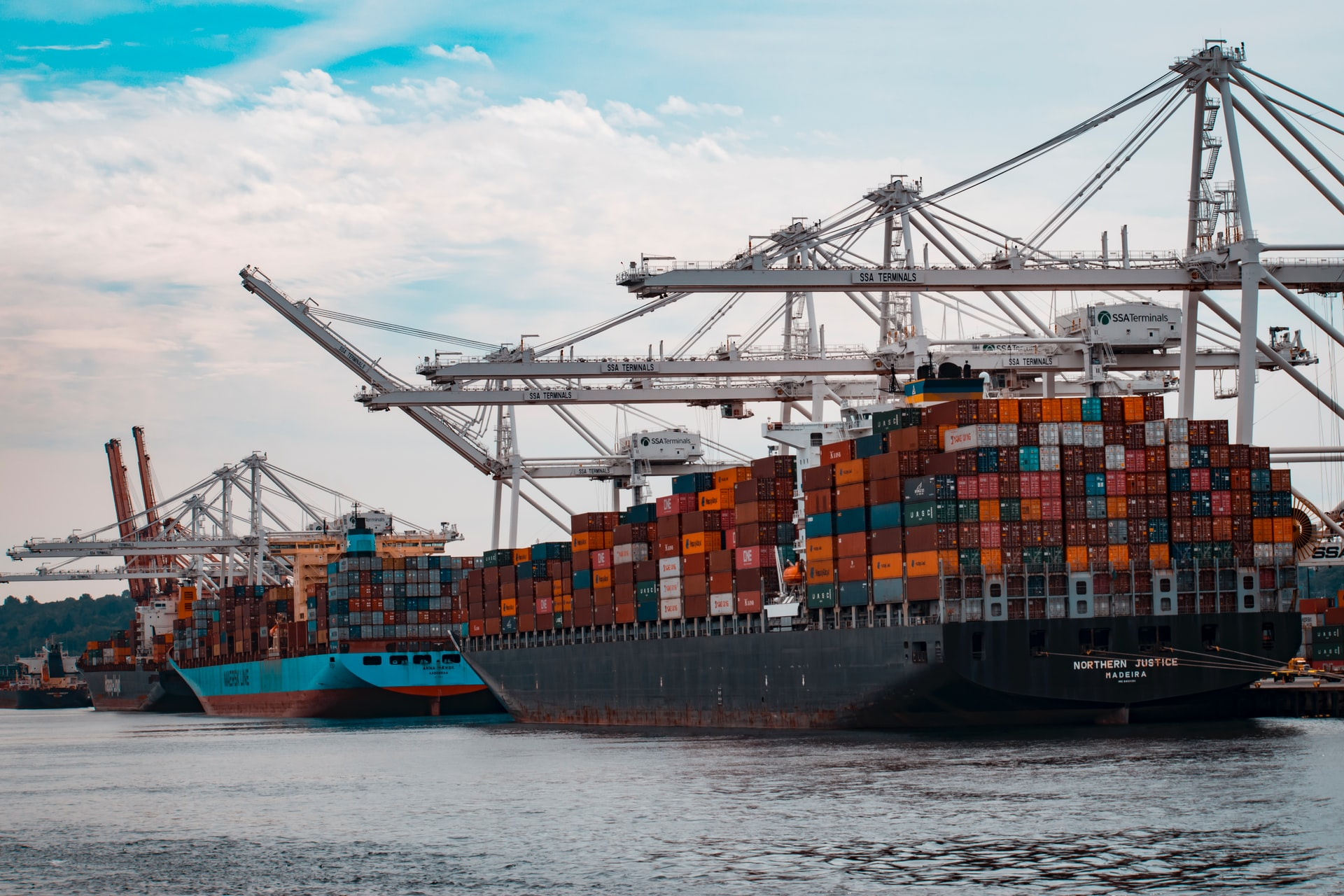 THIRD PARTY PAYMENTS FOR EXPORT / IMPORT TRANSACTIONS – ALLOWED