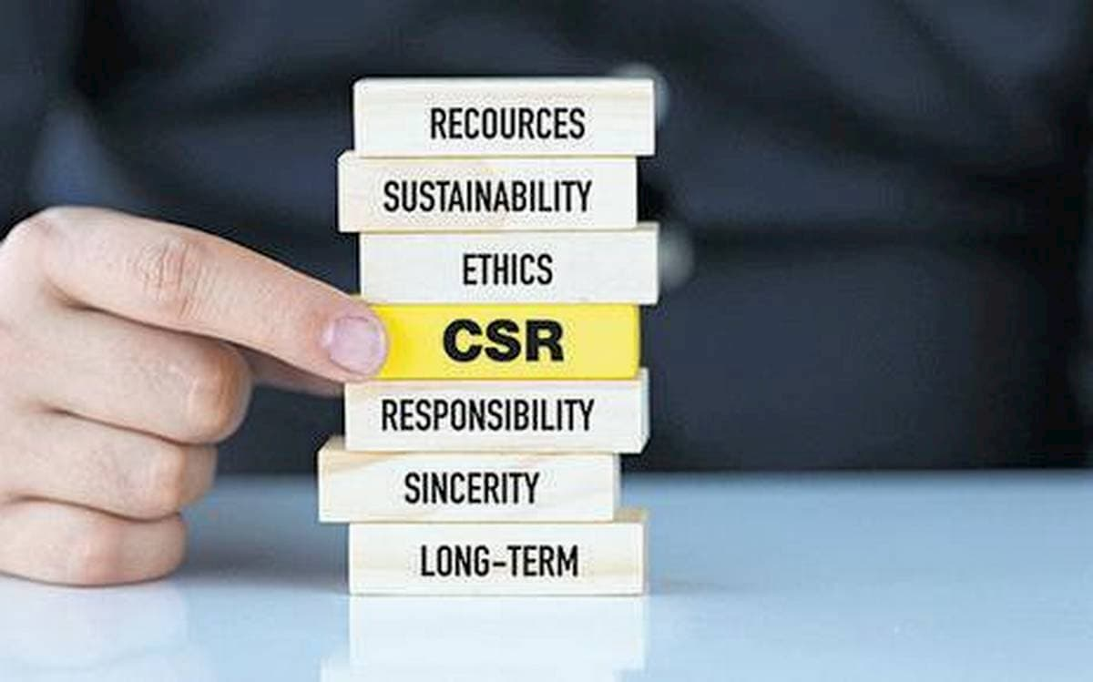 MCA's clarification on COVID-19 related Corporate Social Responsibility (CSR)