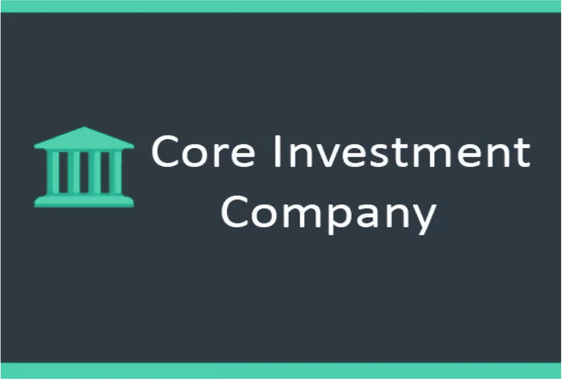 Reserve Bank of India: Review of Guidelines for Core Investment Companies