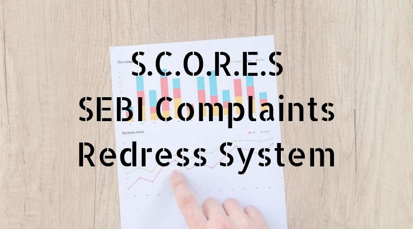 Procedure for handling of SCORES complaints by Stock Exchanges and For Non-Redressal of Grievances