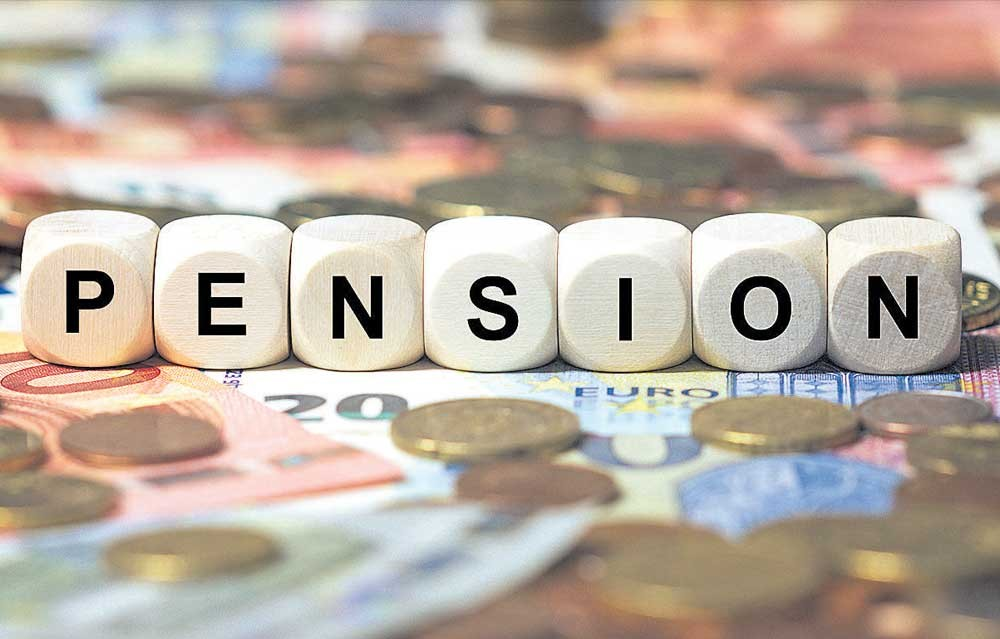 "Conditions for Pension Funds to be Identified as ""Specified Person"""