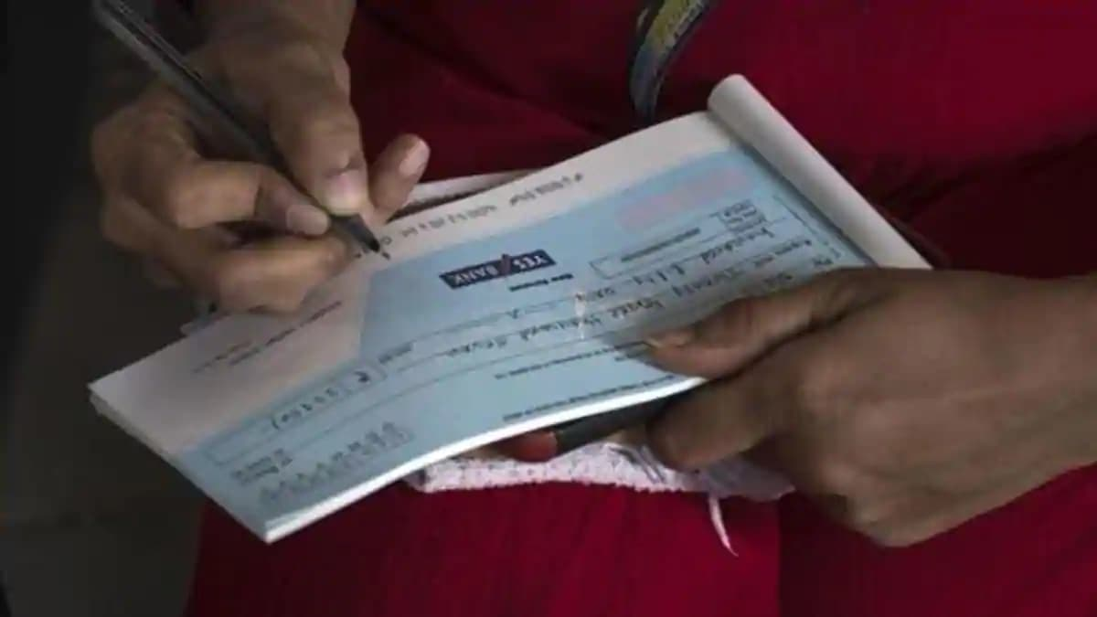 Positive Pay System for Cheque Truncation System