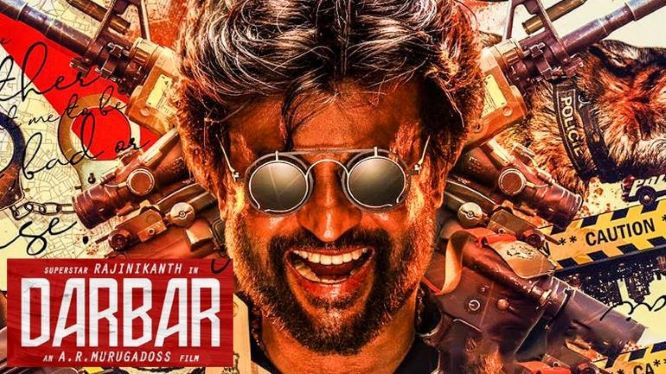 Rajini shines, but Darbar fails to impress