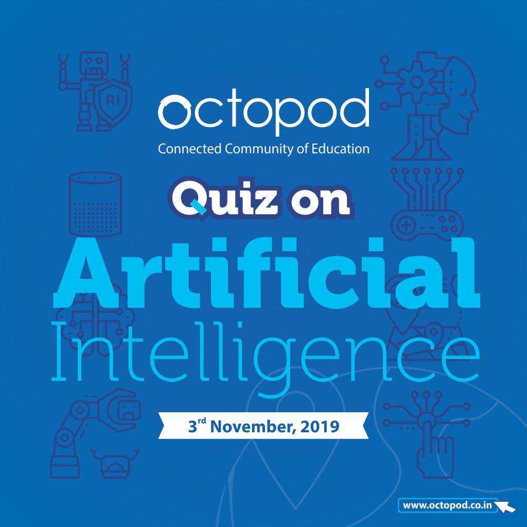 Artificial Intelligence Quiz