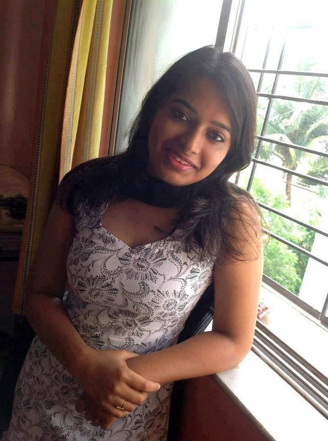Indian Kannada cute bhabhi