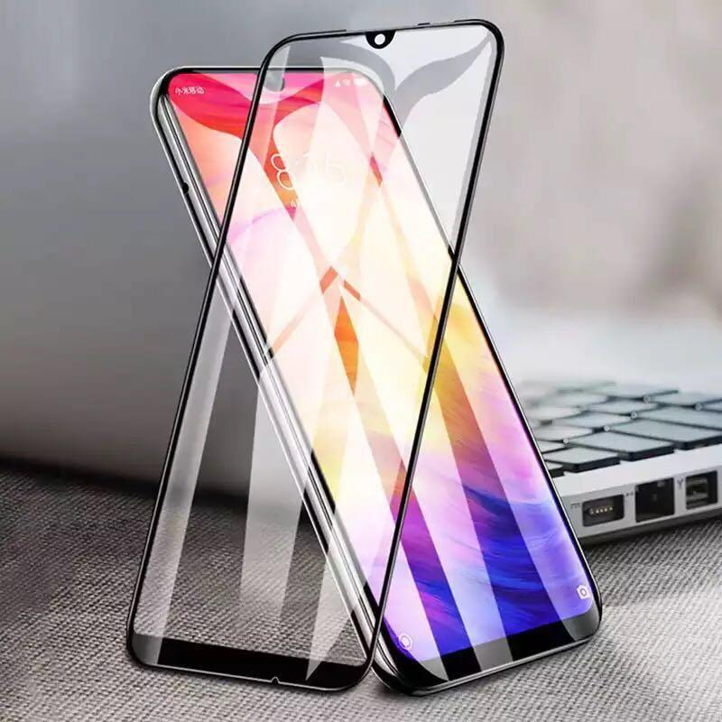 Full Edge 6D Glass