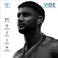 5E Vibe Pro Bluetooth 5.0...