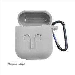 Airpod Case Cover Silicon...