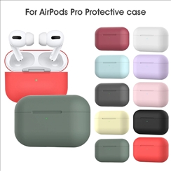 Airpod Pro Case Cover Sil...