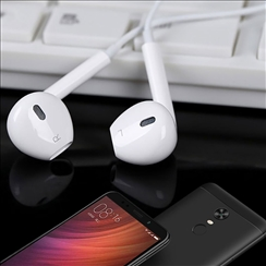In-Ear Stereo Earphone