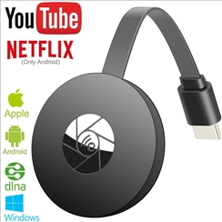 Chromecast WiFi Wireless ...