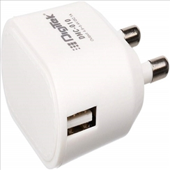 DigiTek USB Travel Charge...