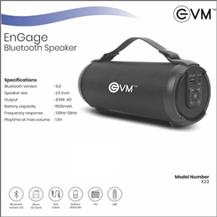 EVM EnGage X33 Bluetooth ...