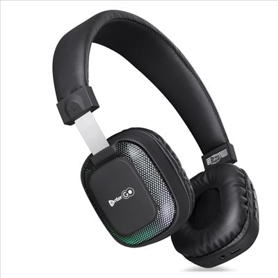 Buy Online Enter Go Fantasy Bluetooth Wireless On Ear Headset With Mic Optnbuy