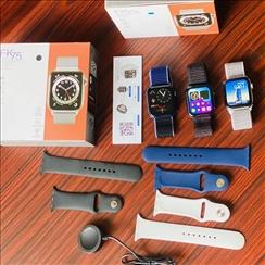 FK75 Smart Watch