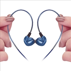 Fingers Sporty FlexiWear W1 Wired Earphones