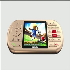 Gamma G6 Game Phone With ...