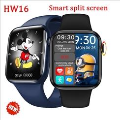 HW09 Smart Watch