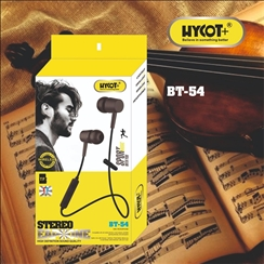 Hycot BT-54 Wireless Blue...
