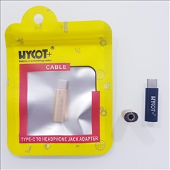 Hycot Type C Earphone con...
