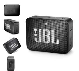 JBL Go 2 Portable Bluetoo...
