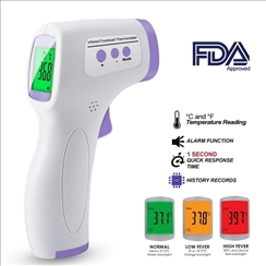 KODTEE Infrared Thermomet...