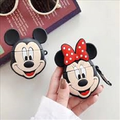 Miki Mouse Airpod Case Co...