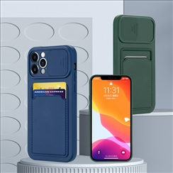 Oppo A15 Card Holder With...