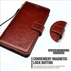 Optnbuy Y51 Wallet Flip C...