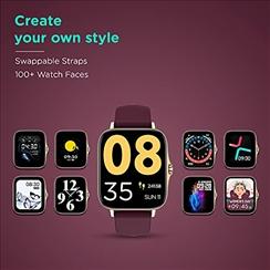 Pebble Cosmos Smart Watch...