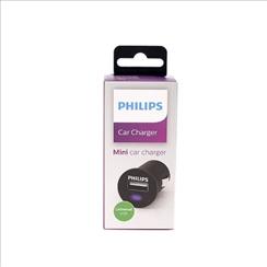 Philips 2.1A Fast Mini Ca...