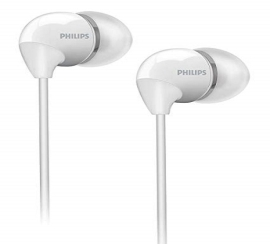 Philips MyJam Tunes In-Ear Earphones