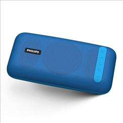 Philips Portable Bluetoot...