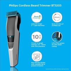 Philips Series 3000 Beard...