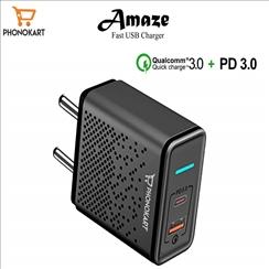 PhonoKart Amaze Fast USB ...