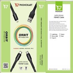 Phonokart Orbit Micro V8 ...